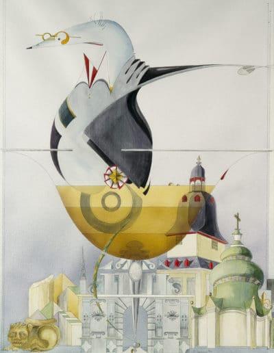 Diplomats Cocktail